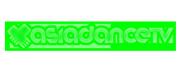 Asiadancetv Music Logo